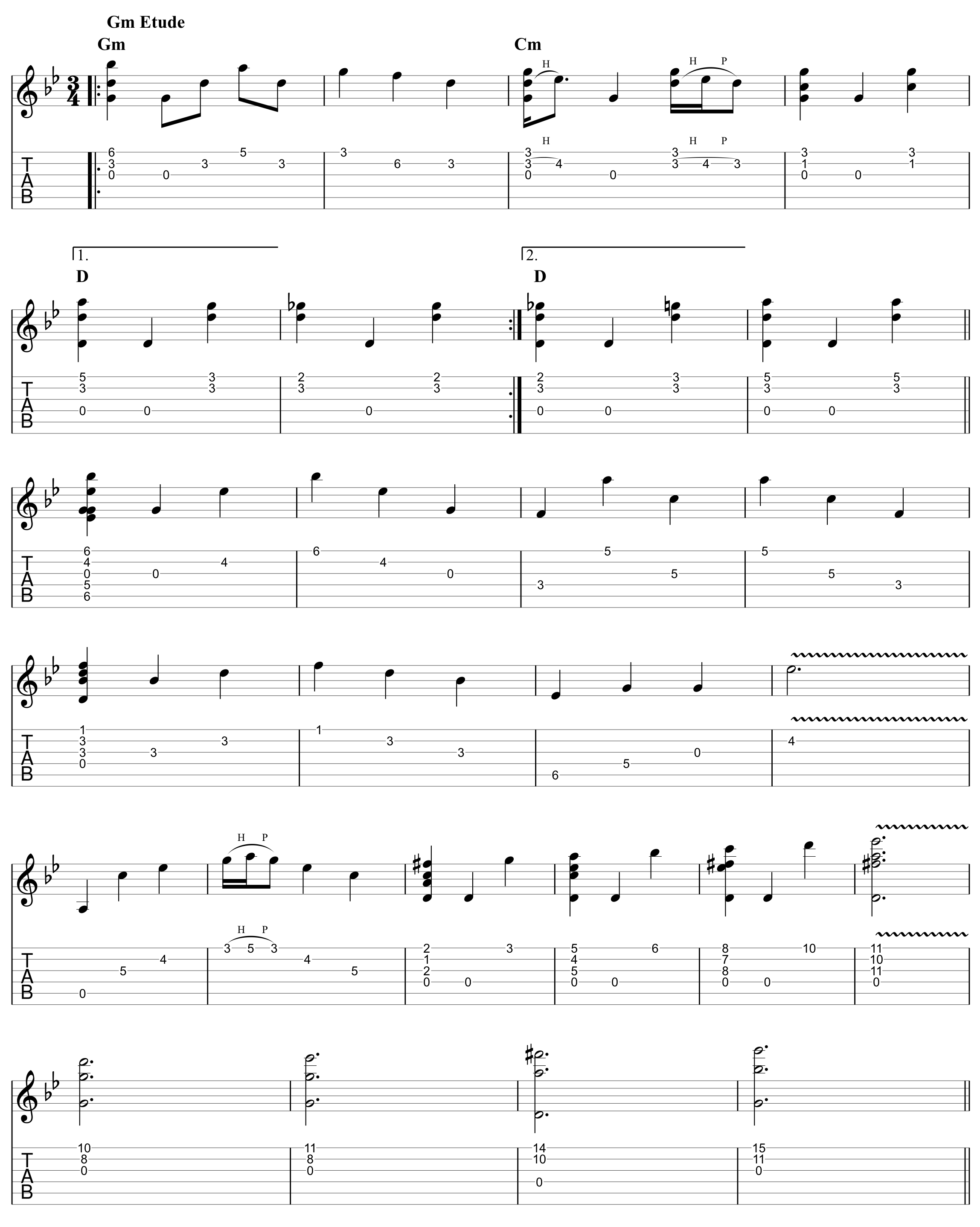 9 Uncommon Open Position Major And Minor Chords Steel Lemon